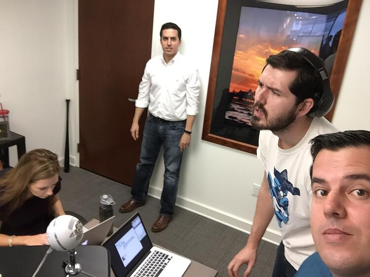 Ask Us Anything webinar prep