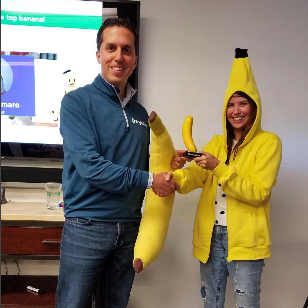 nat top banana