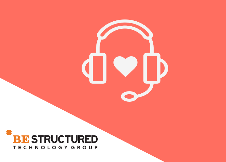 Customer Stories: Be Structured Technology Group
