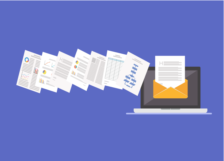 Top 4 Reasons Why You Should be Sending Reports to Clients