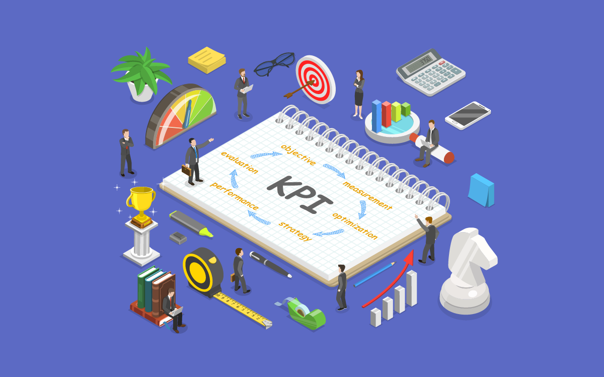5 KPI Examples You Can Learn From