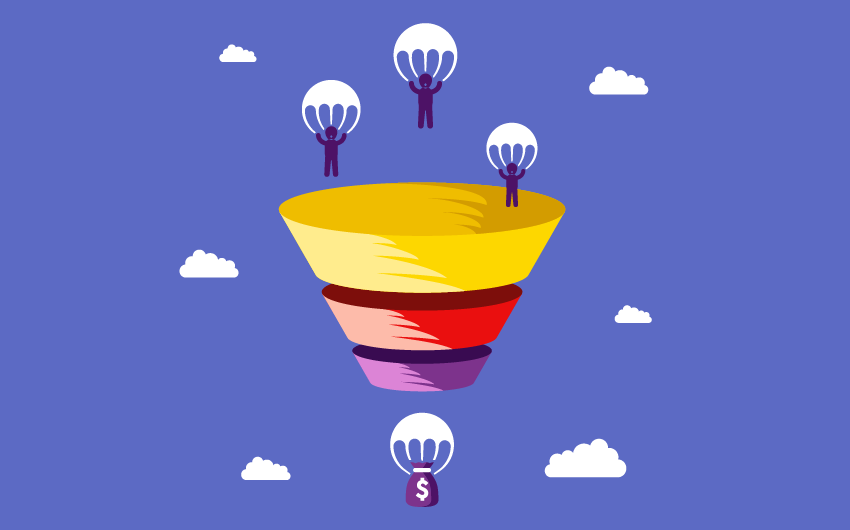 Why You Need to Track Your Sales Funnel KPIs