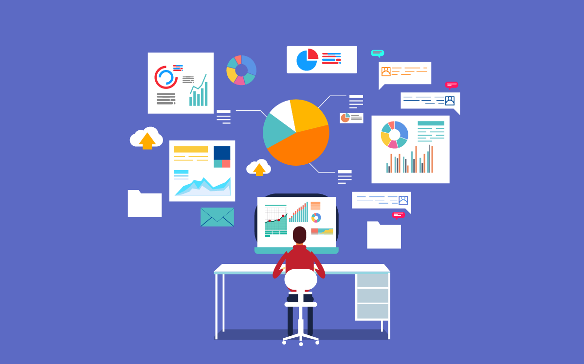 4 Types of Data Dashboards You Need to Create
