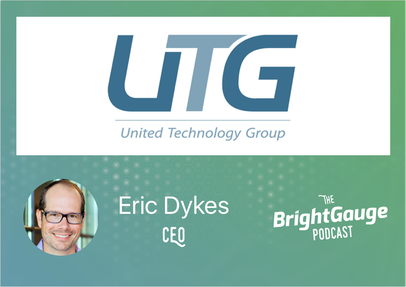 [Podcast] Episode 11 with Eric Dykes of United Technology Group