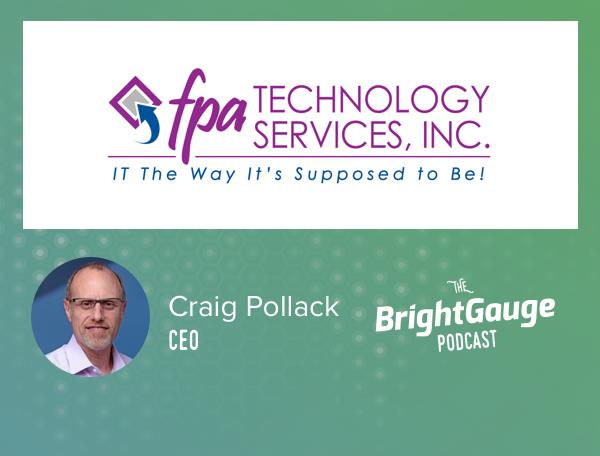 [Podcast] #42: Identifying Key Metrics & Settings Goals with FPA Inc.