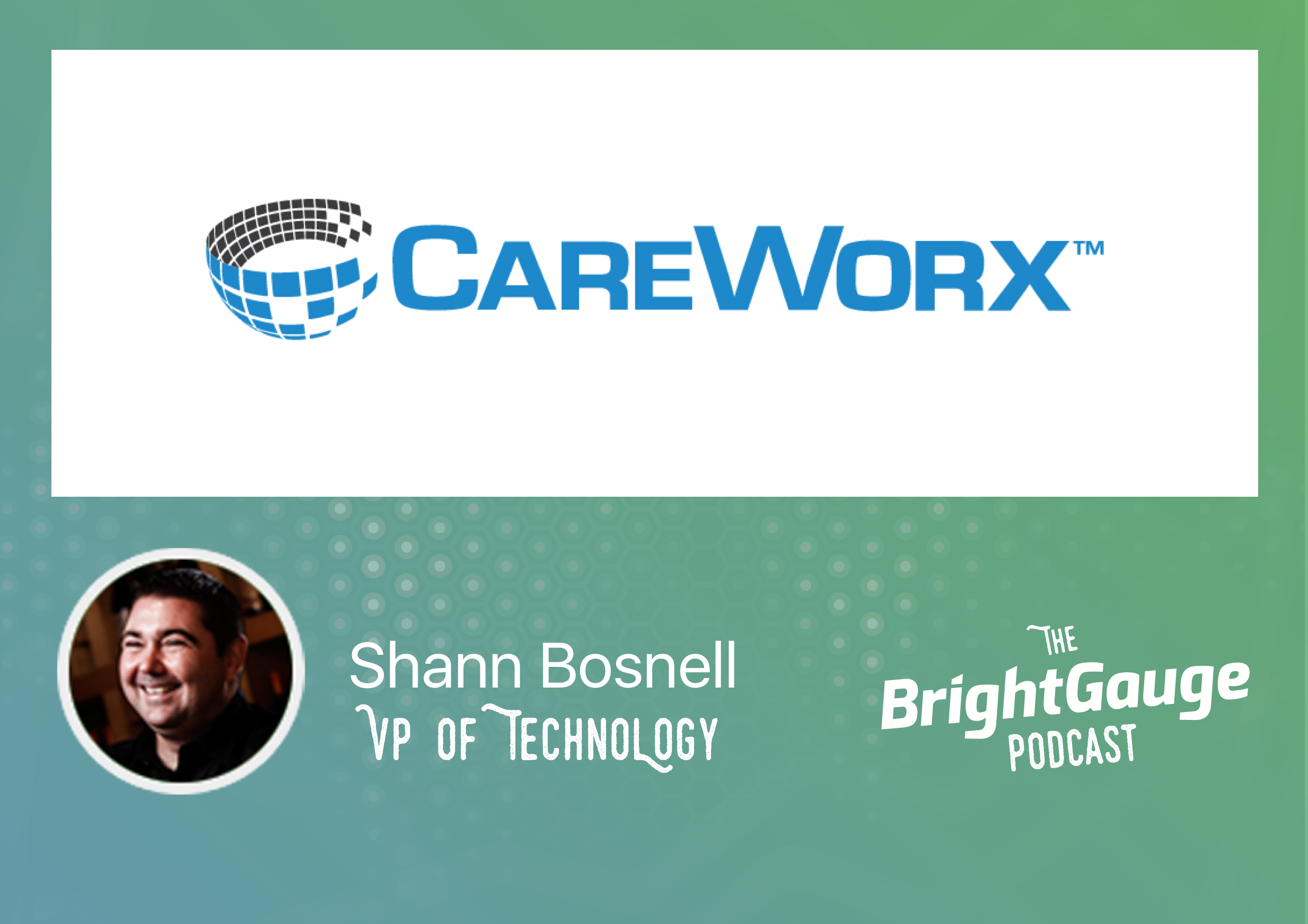 [Podcast] Episode 19 with Shann Bosnell of CareWorx