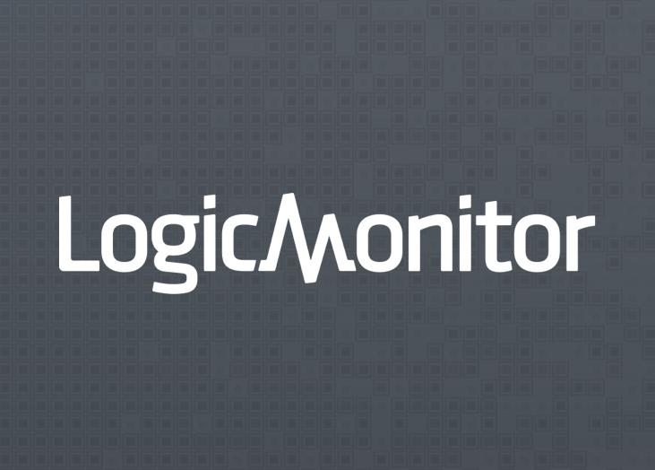 New Integration: LogicMonitor