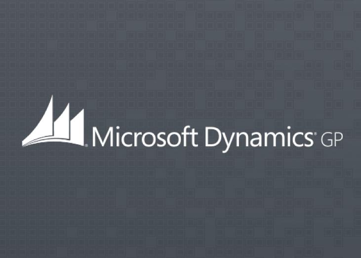 New Integration: Microsoft Dynamics GP