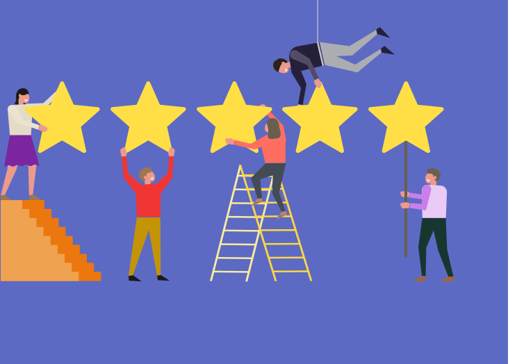 Why Average Reviews Shouldn't be Ignored