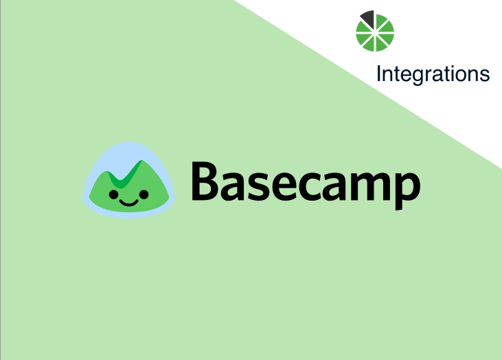 New Integration: Basecamp