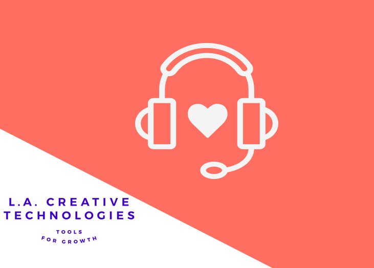 Customer Stories: How LA Creative Technologies Uses BrightGauge to Remove Helpdesk Friction