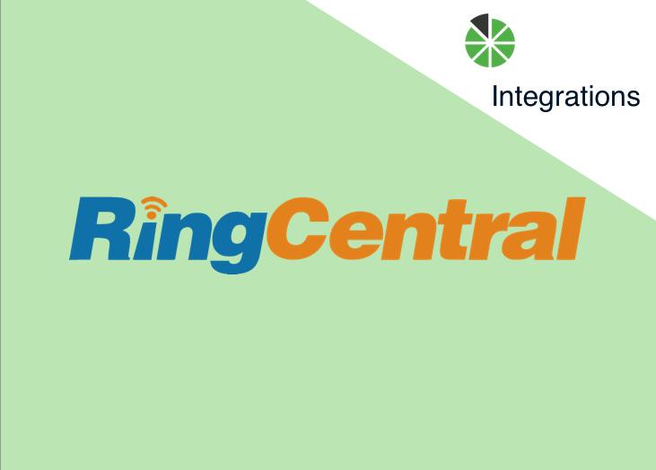 New Integration: RingCentral